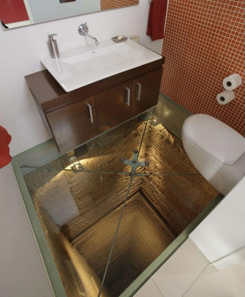 glasgolv-badrum