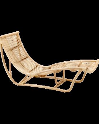 Dagbädd Michelangelo natur, Sika-Design