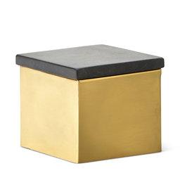 Förvaringsbox Deco, 8x8x7 cm