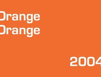 Jieldé Loft D1000 Vägglampa Ø15 cm m. brytare - Orange
