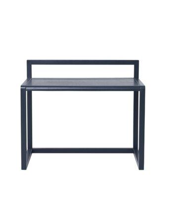 Little Architect Skrivbord - Dark Blue, Ferm Living