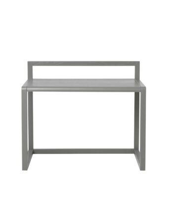 Little Architect Skrivbord - Grey, Ferm Living