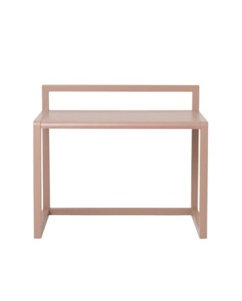 Little Architect Skrivbord - Rose, Ferm Living
