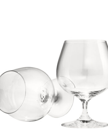 Rumours Cognacglas 40 cl 2-pack
