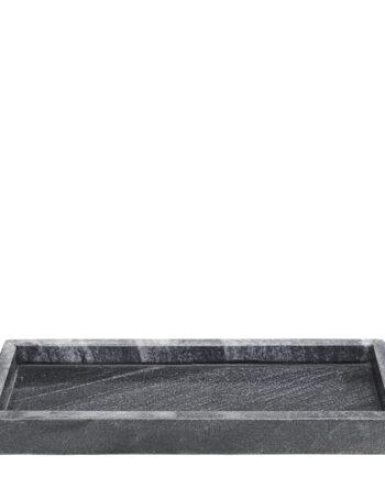 Rumours Marmorfat 30x12 cm Grå