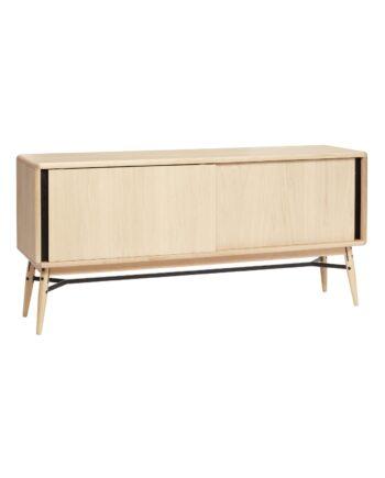 Sideboard / byrå ek 160 cm, Hubsch