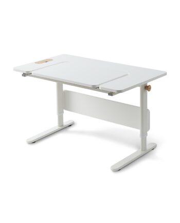 Skrivbord barn höj sänkbart, MOBY Middle UP Flexa