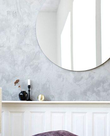 Spegel rund 110 cm