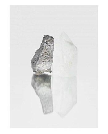 Stone Poster Quartz