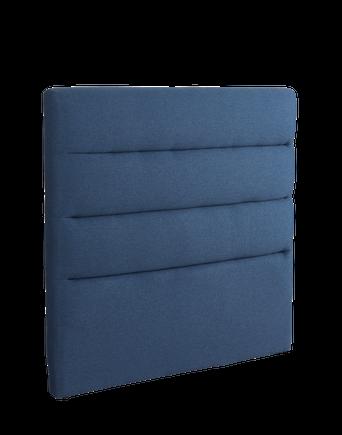 TRANEMO sänggavel 120 cm Blå