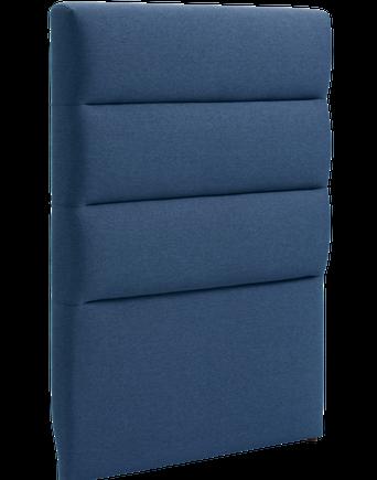 TRANEMO sänggavel 90 cm Blå