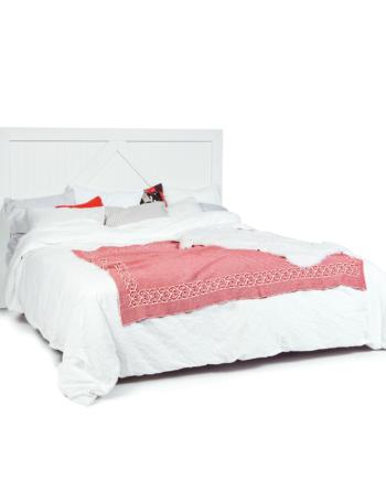 Torpa sänggavel 180 cm, Mavis
