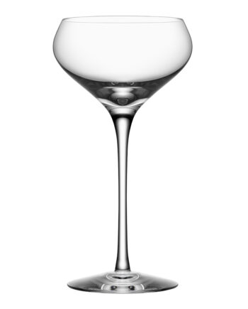 Zephyr Champagneskål 26 cl