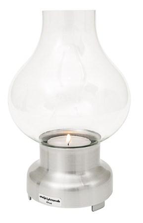 ateljé Lyktan Ofir bordslampa – aluminium