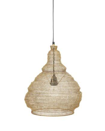 Bloomingville Lampa (Guld)