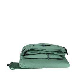 Duvet cover Solid Colour, 220x220 cm, Forest
