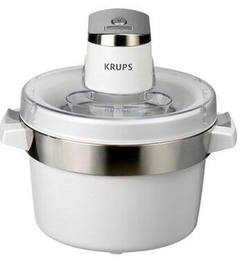 KRUPS Perfect Mix Ice Cream Maker