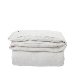 Påslakan Washed Cotton Linen