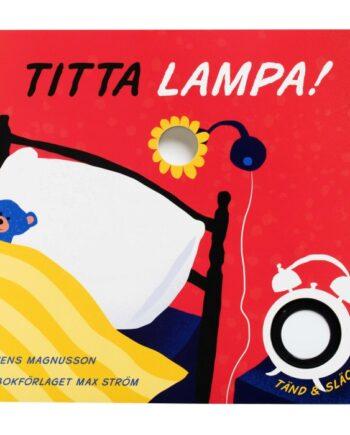Titta Lampa!