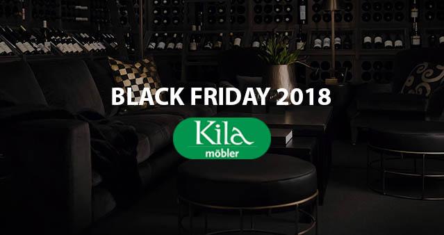 Kila Möbler black friday möbler
