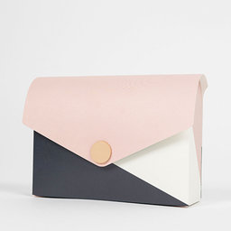 Presentbox, Dudie Bag, small, pink