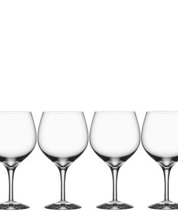 Gin och Tonicglas 4-pack 64 cl