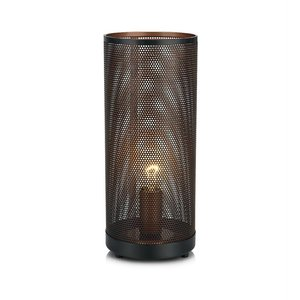 Utah Bordslampa - Svart