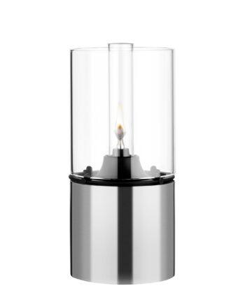 Stelton oljelampa klarglas