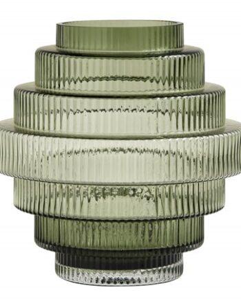 Vas Rill Small Grön