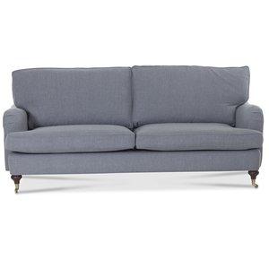Howard Watford Deluxe 3-sits soffa - Valfri färg!