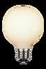 LED ljuskälla E27 G80 opaque double coating