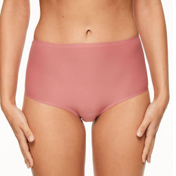 Soft Stretch High-waisted brief
