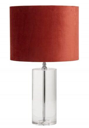CLEAR Bordslampa