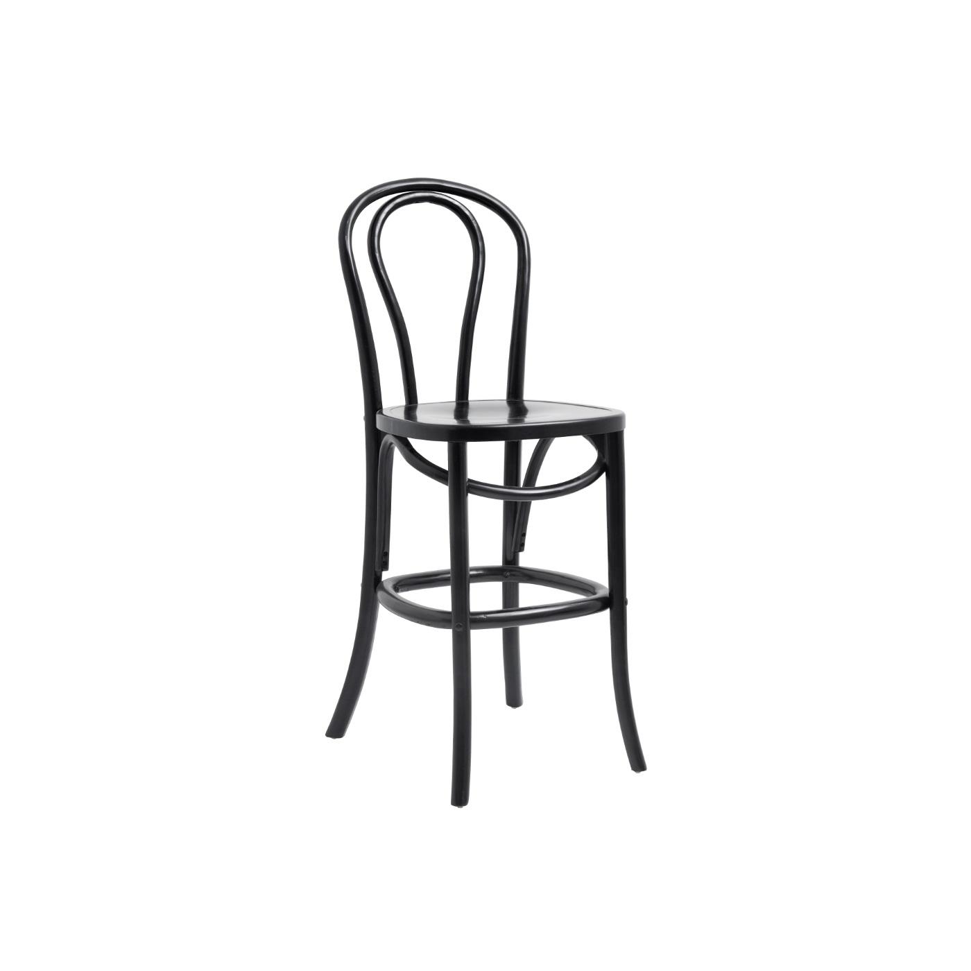 Köp Cafe barstol BISTRO svart, Nordal från 2890 kr Roomly.se