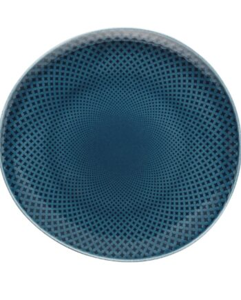 Junto tallrik 22 cm Ocean blue
