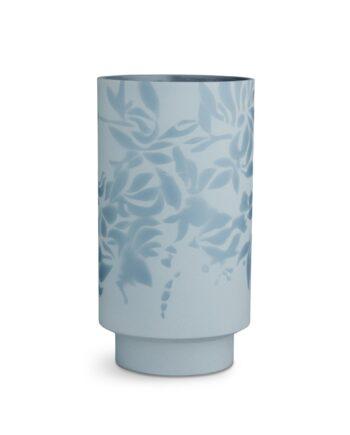 Kabell vas 26,5 cm dusty blue
