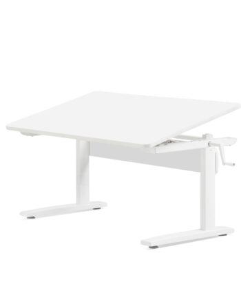 Skrivbord barn höj- sänkbart STUDY, Flexa