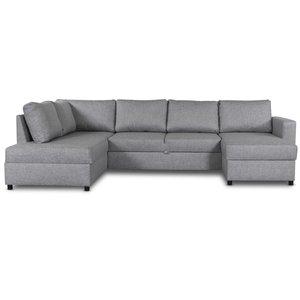 Tärnö U-soffa bäddsoffa - Vänster