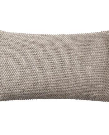 Twine kuddfodral 50x80 cm Beige grey