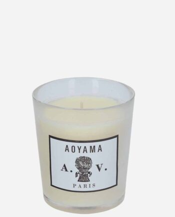 Doftljus Aoyama 260gr glas