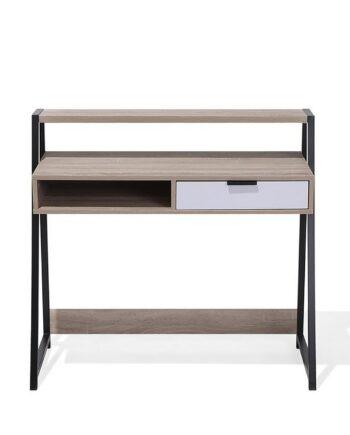 CALVIN Skrivbord 100 cm, Skrivbord