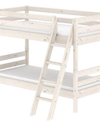 FLEXA Våningssäng 200x90, Våningssängar