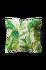 FUNKIA kuddfodral 50x50 cm Grön