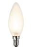 LED ljuskälla E14 C35 Frostad