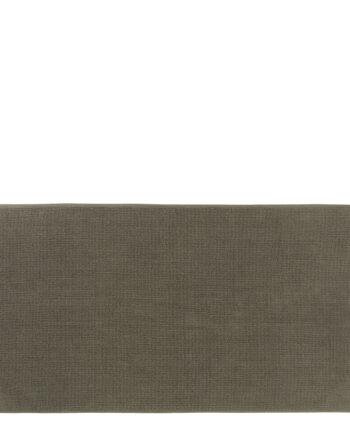 Piana Badrumsmatta 50x100 cm Agave Green