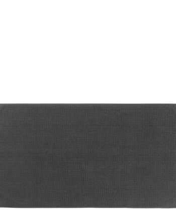 Piana Badrumsmatta 50x100 cm Magnet Grey