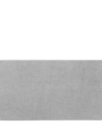 Piana Badrumsmatta 50x100 cm Microchip Grey