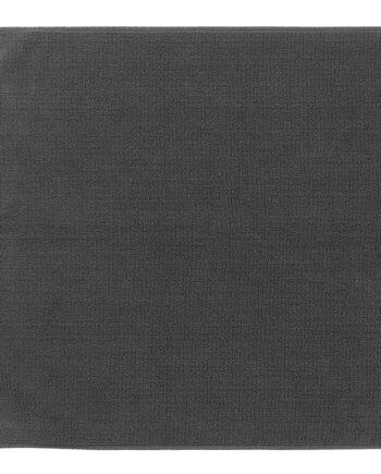 Piana Badrumsmatta 55x55 cm Magnet Grey
