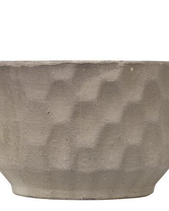 Gro Kruka 16,5 cm Sand