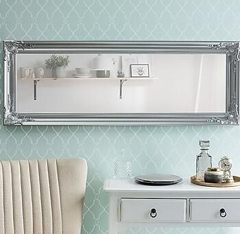 BELLAC Spegel 51 cm, Speglar